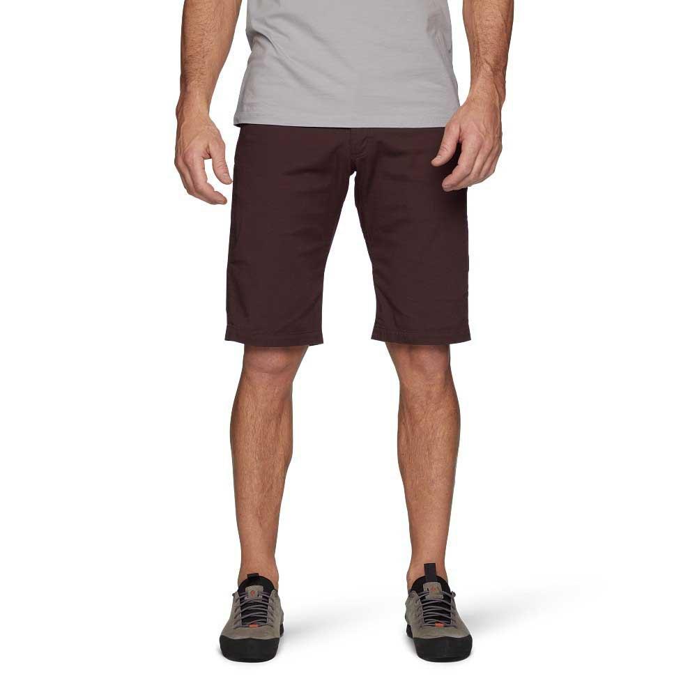 Black Diamond Shorts Credo 30 Port