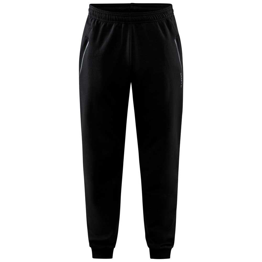 Craft Pantalon Longue Core Soul Sweat L Black