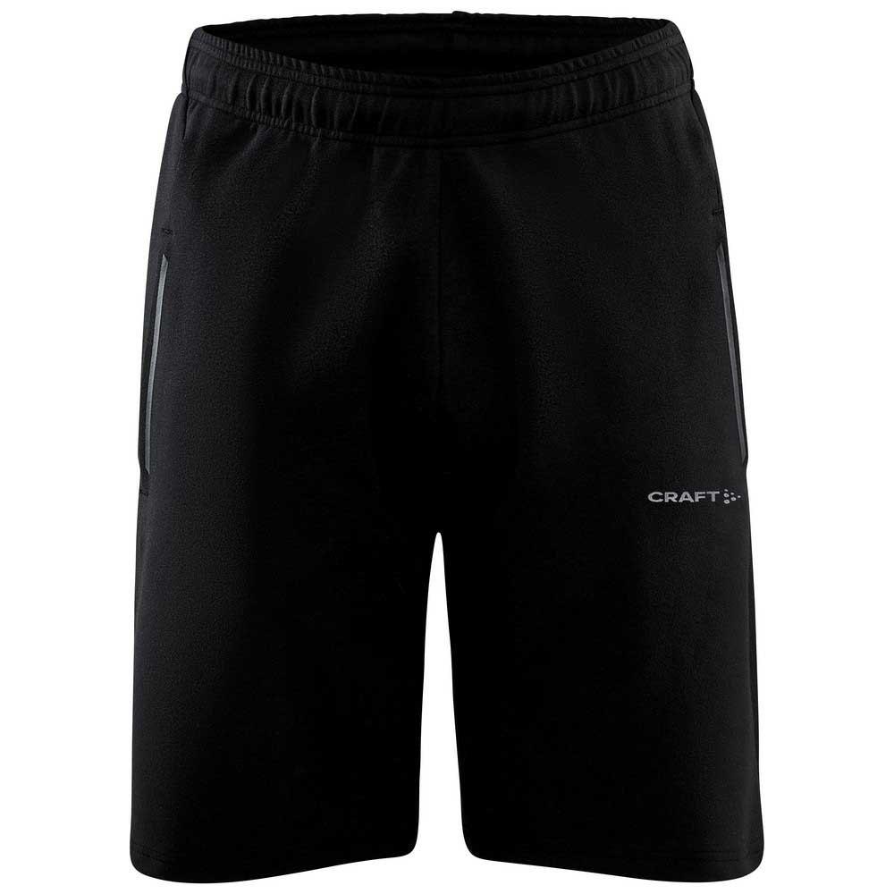 Craft Short Core Soul Sweatshorts L Black