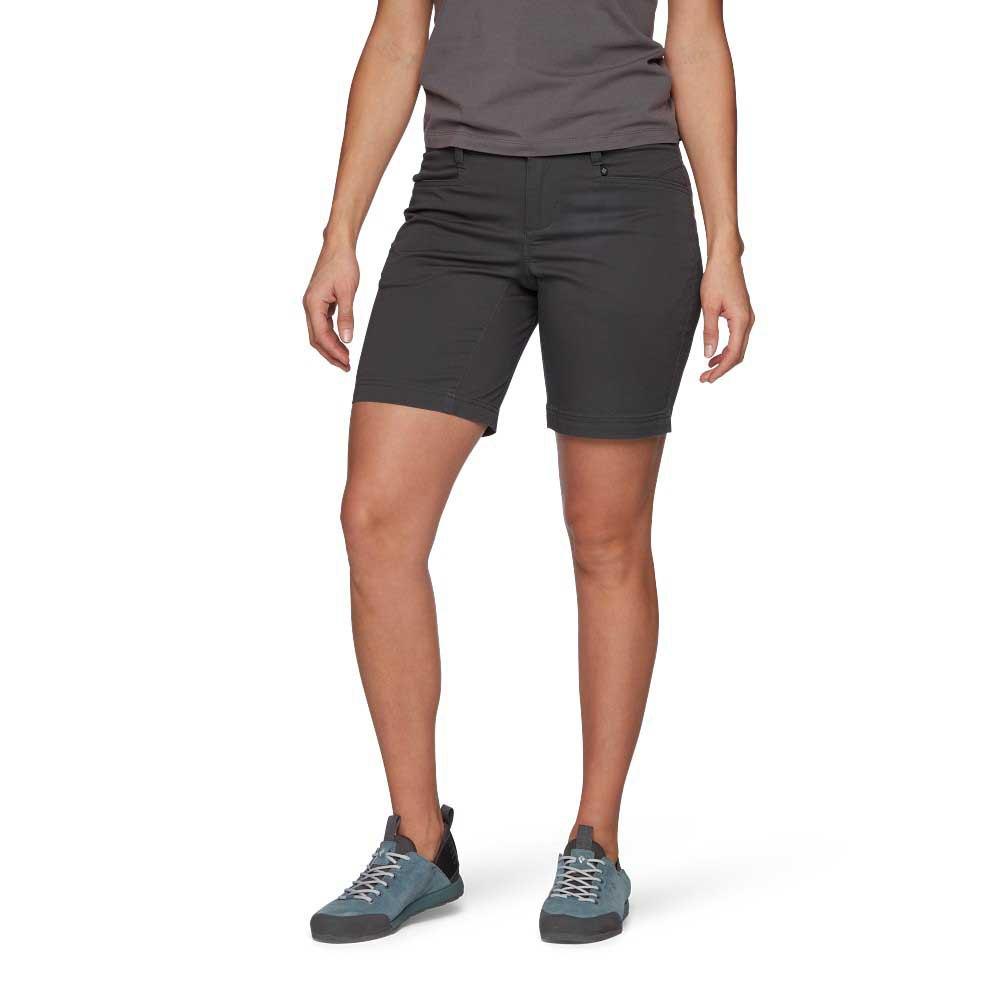 Black Diamond Shorts Notion Sl 2 Anthracite