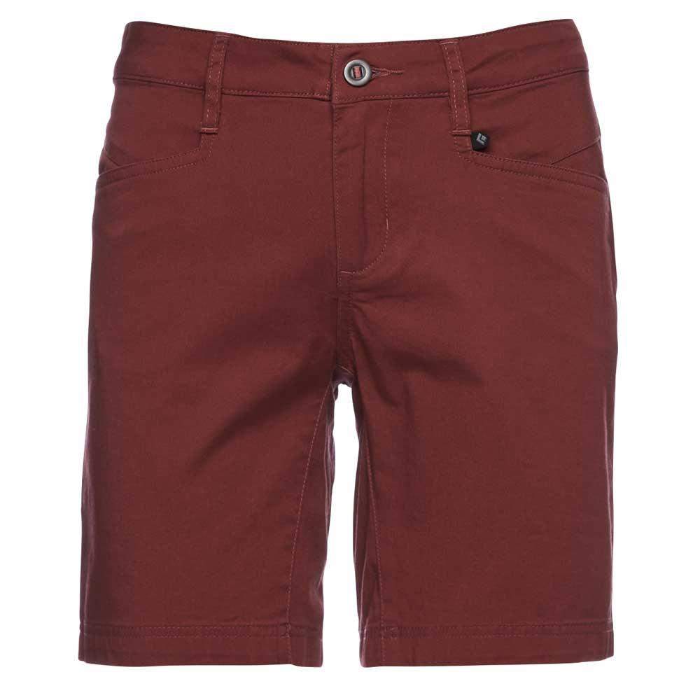 Black Diamond Shorts Notion Sl 2 Cherrywood