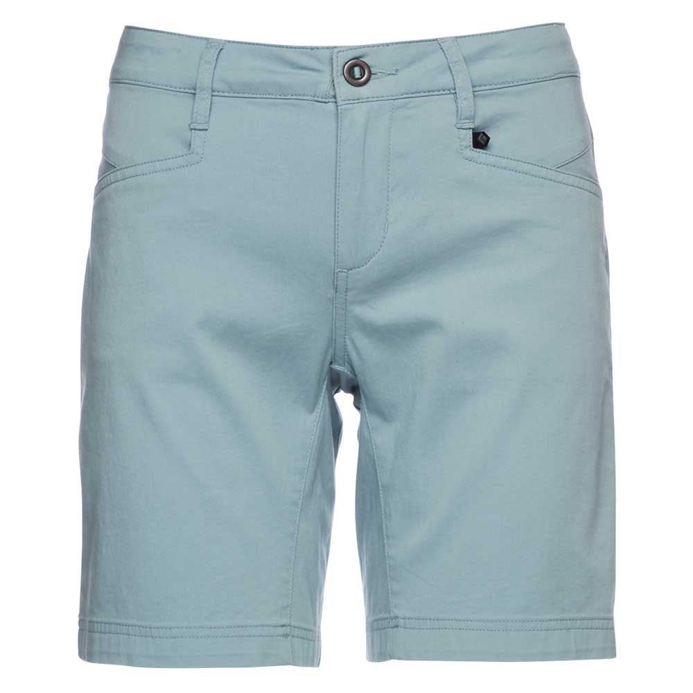Black Diamond Shorts Notion Sl 2 Blue Ash