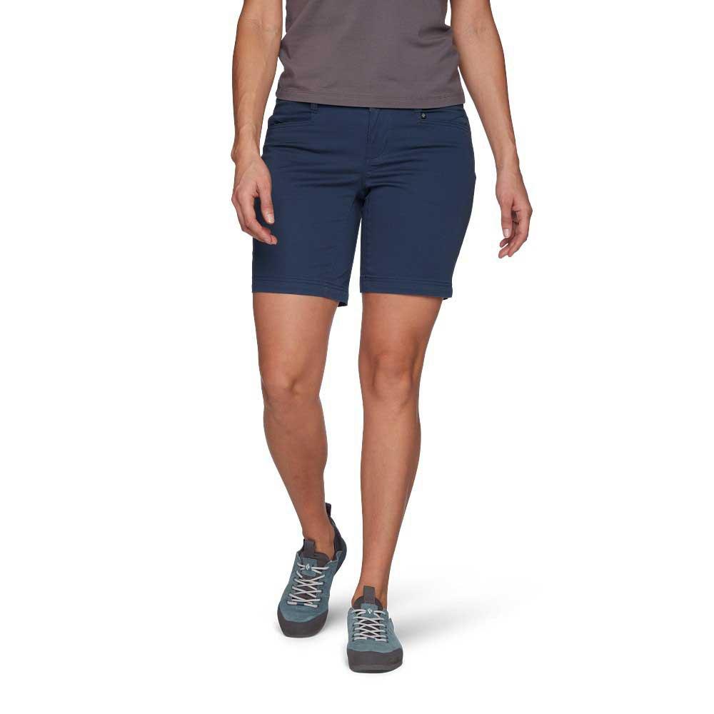 Black Diamond Shorts Notion Sl 2 Ink Blue