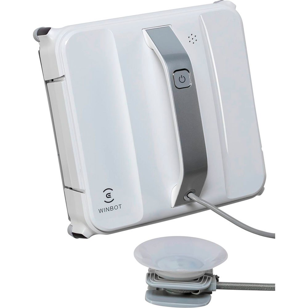 Robot aspirador Ecovacs Winbot 880 Window Wiping One Size White / Silver