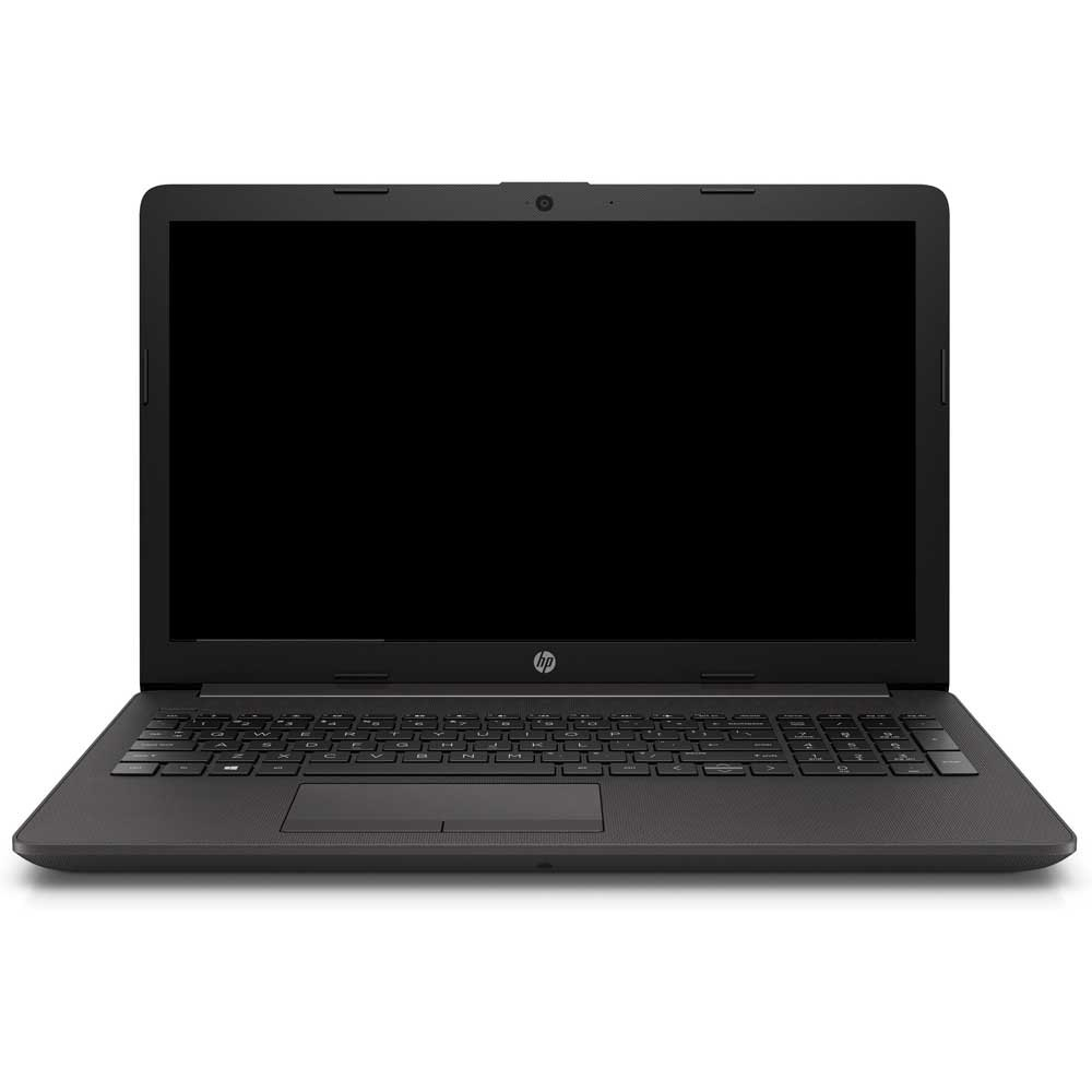 Portátil Hp 250 2v0c4es 15.6'' I3-1005g1/8gb/256gb Ssd Spanish QWERTY Black
