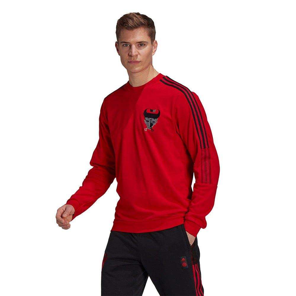 Adidas Fc Bayern Munich Chinese New Year 20/21 S Fcb True Red