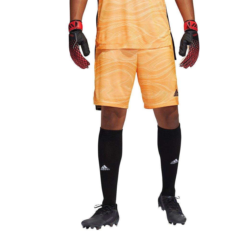 Adidas Short Condivo 21 S Acid Orange