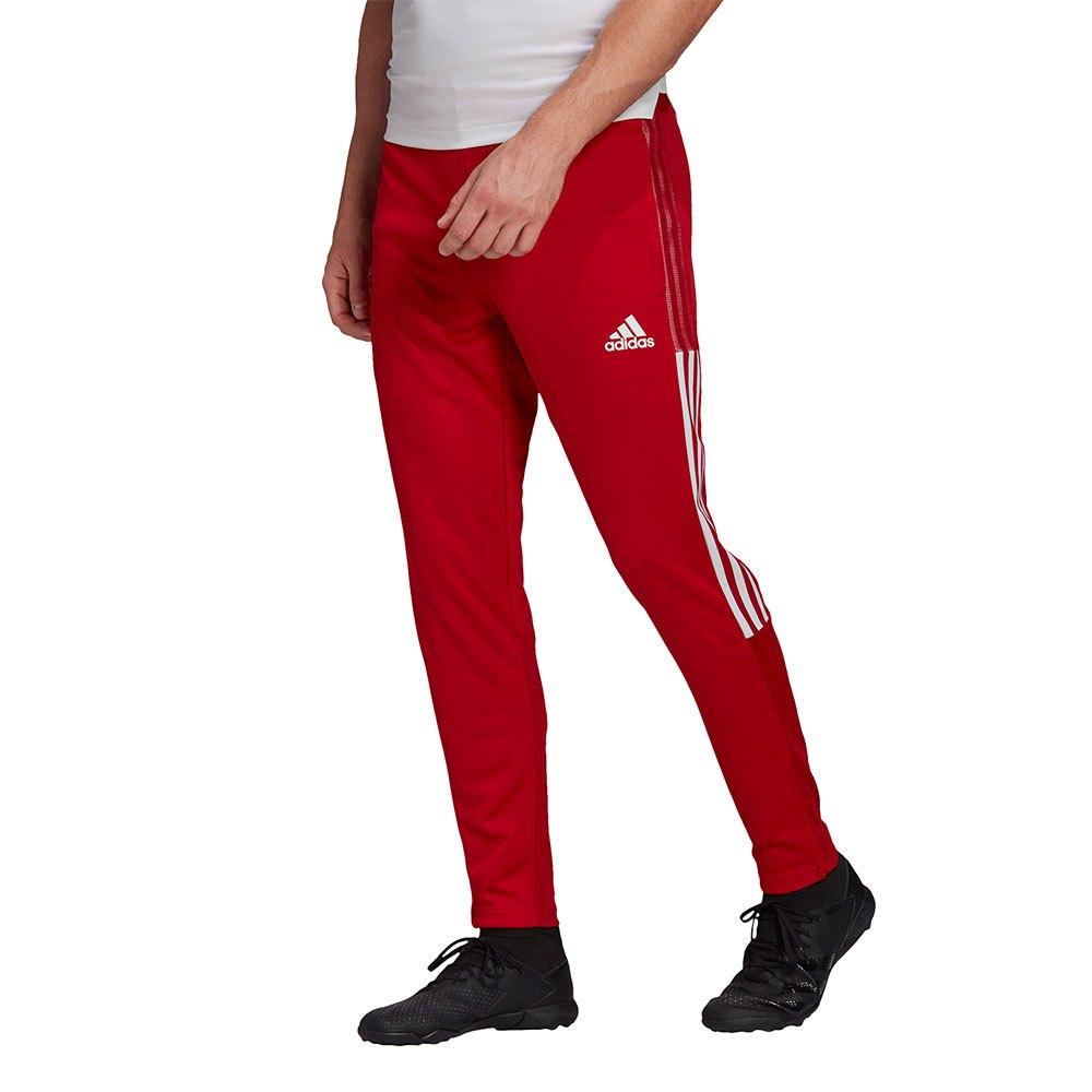 Adidas Pantalon Longue Tiro 21 Training XL Team Power Red