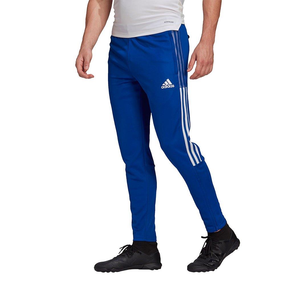 Adidas Pantalon Longue Tiro 21 Training XXXL Team Royal Blue