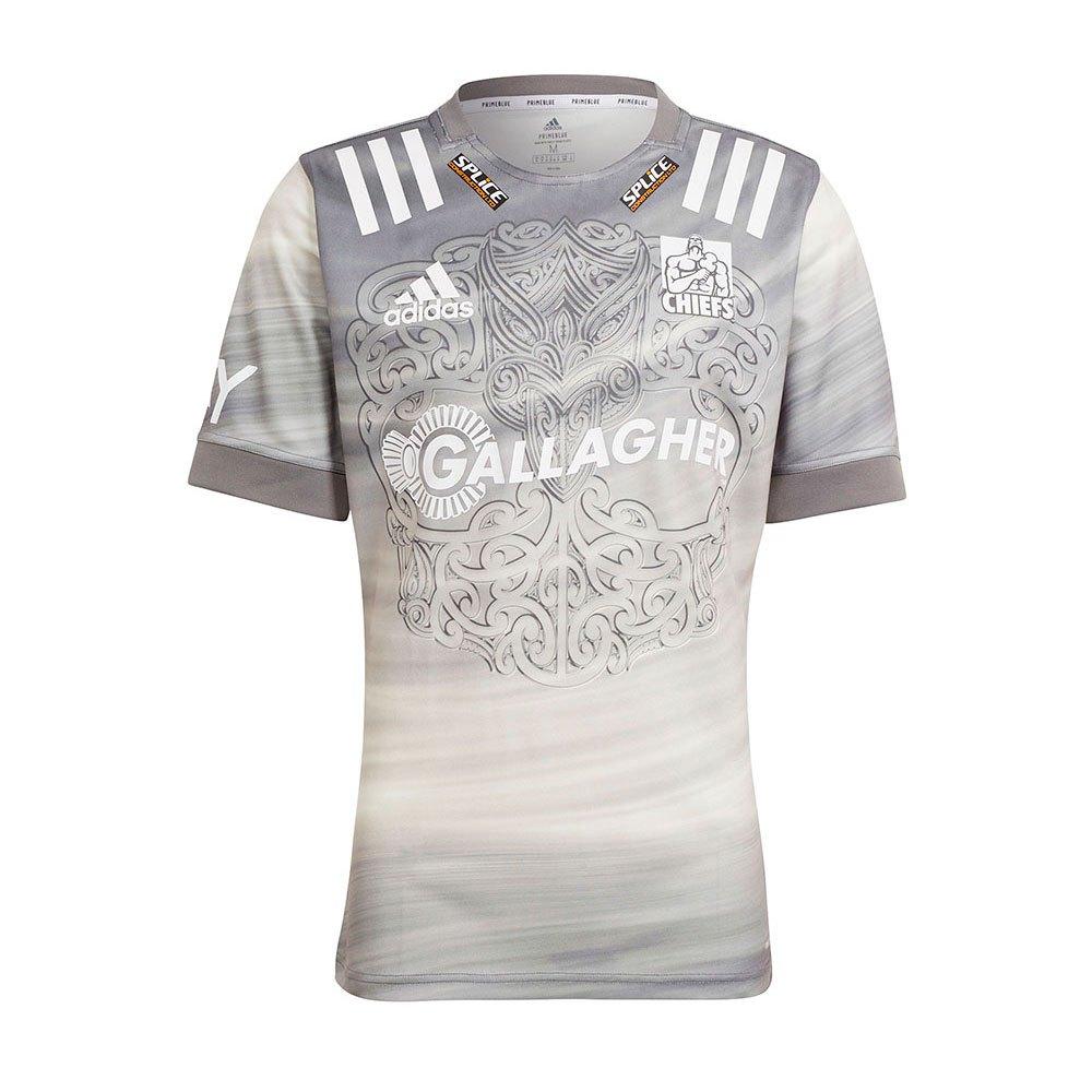 Adidas Chiefs Primeblue 20/21 XXL Non-Dyed / Chalk Pearl / Grey Four / White