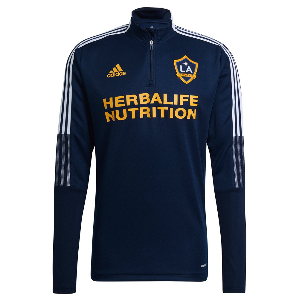 Adidas Los Angeles Galaxy Training 20/21 XS Collegiate Navy