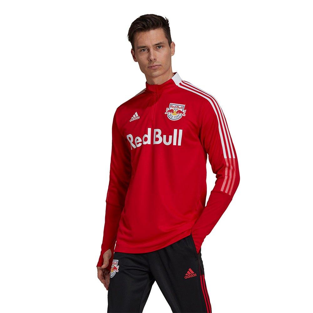 Adidas T-shirt New York Red Bull Entraînement 20/21 XS Red