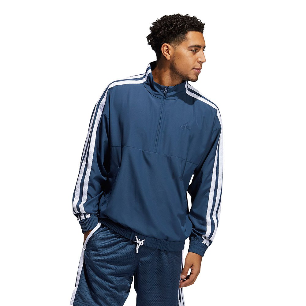 Adidas Summer Legend L Crew Navy