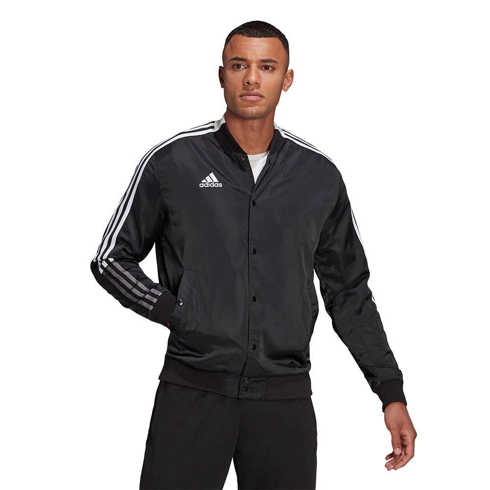 Adidas Tiro Bomber S Black