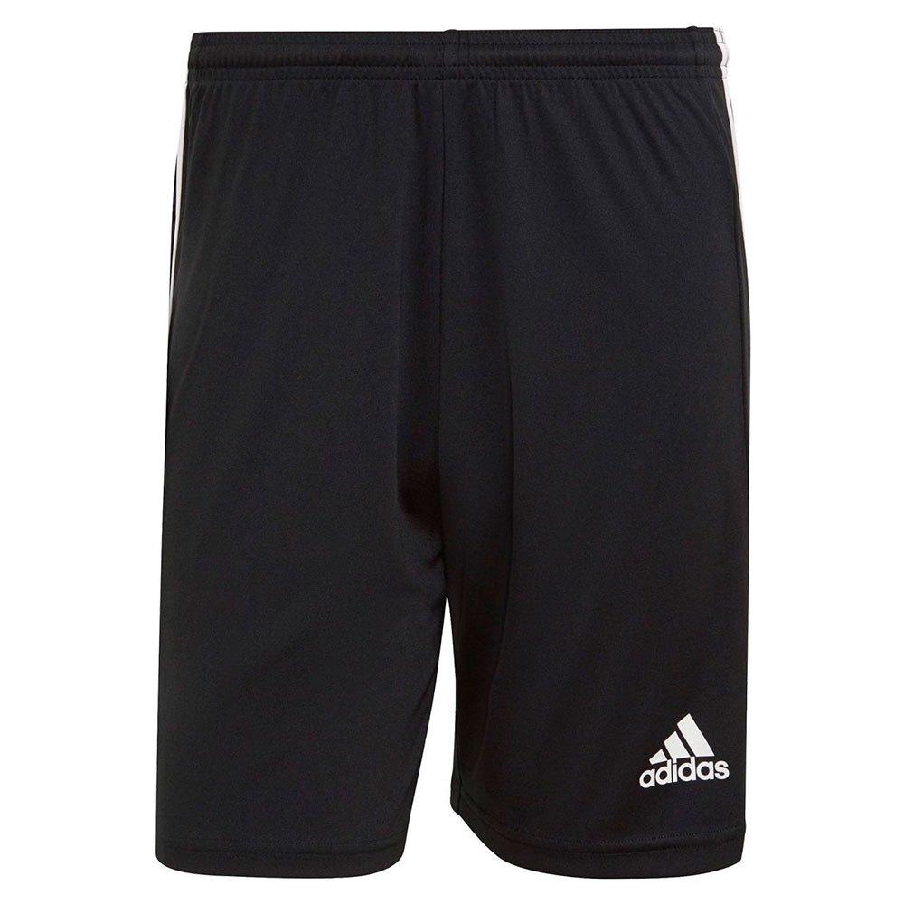Adidas Short Tiro 21 Training XXXL Black