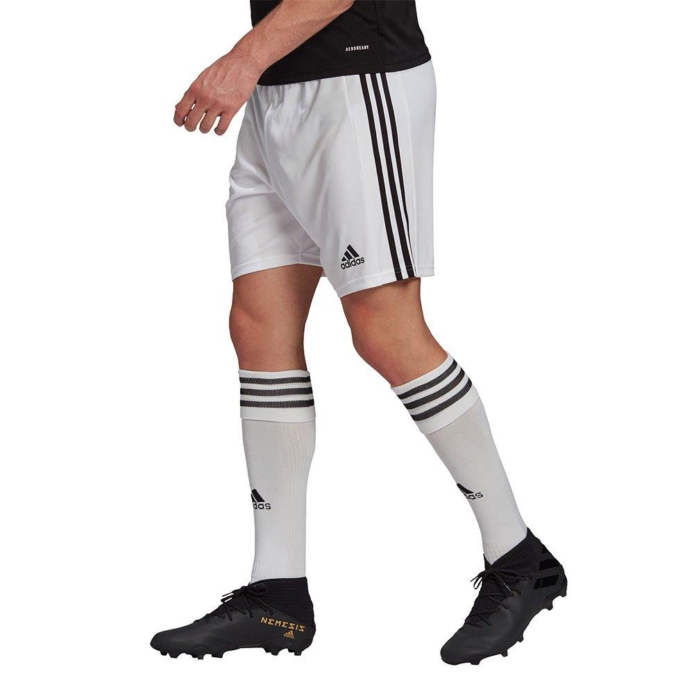 Adidas Short Squadra 21 XS White / Black