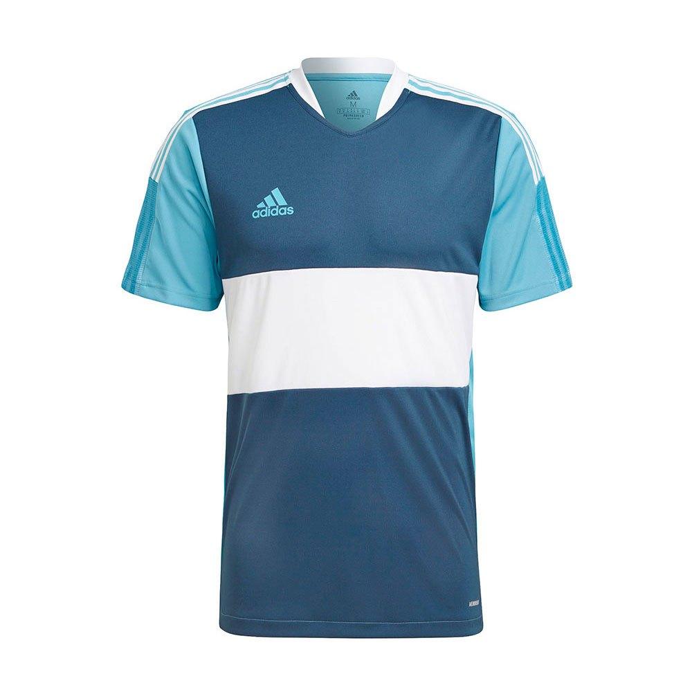 Adidas Tiro Cu XL Crew Navy / Hazy Blue