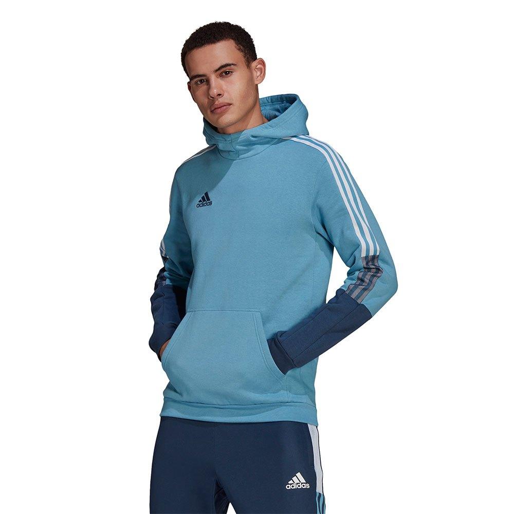 Adidas Tiro Cu S Hazy Blue / Crew Navy