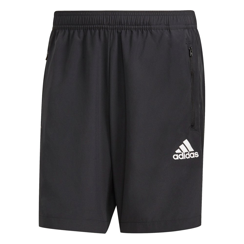 Adidas Short Woven Sport XXL Black