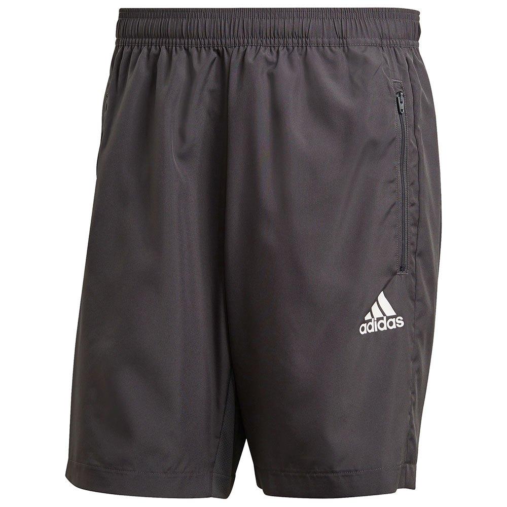 Adidas Short Woven Sport XXL Grey Six
