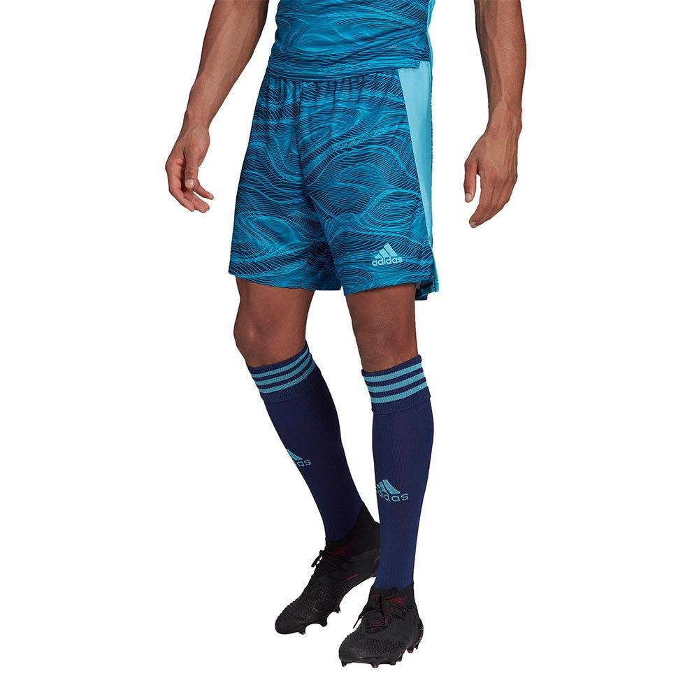Adidas Short Condivo 21 XXL Bold Aqua