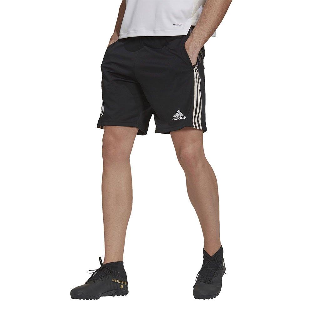 Adidas Le Short Juventus 20/21 L Black / Pink Tint