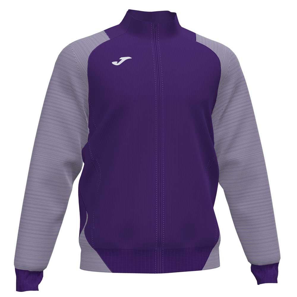 Joma Veste Essential Ii M Purple
