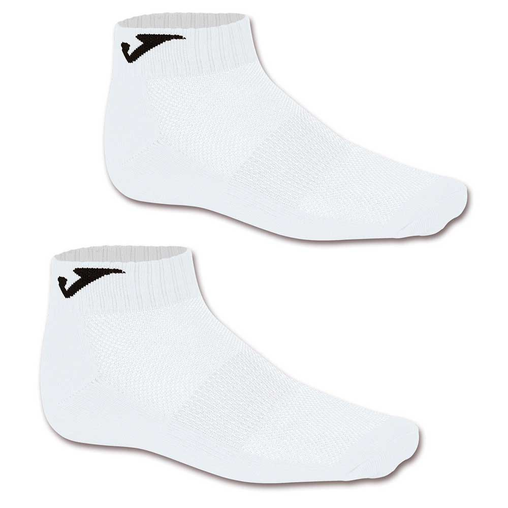 Joma Ankle EU 35-38 White