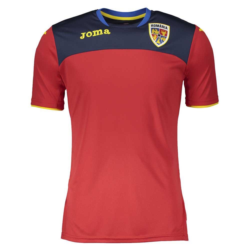 Joma Romania Training 2017 S Red