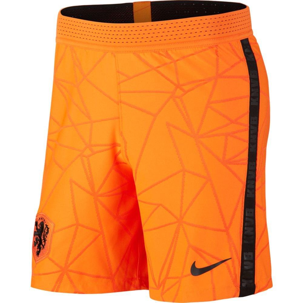 Nike Netherland Knvb Mach Tech Pack Home 20/21 S Safety Orange / Black