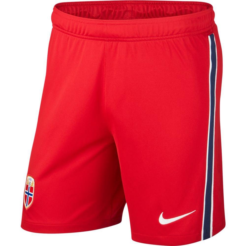 Nike Norway Stadium 2020 L Gym Red / White