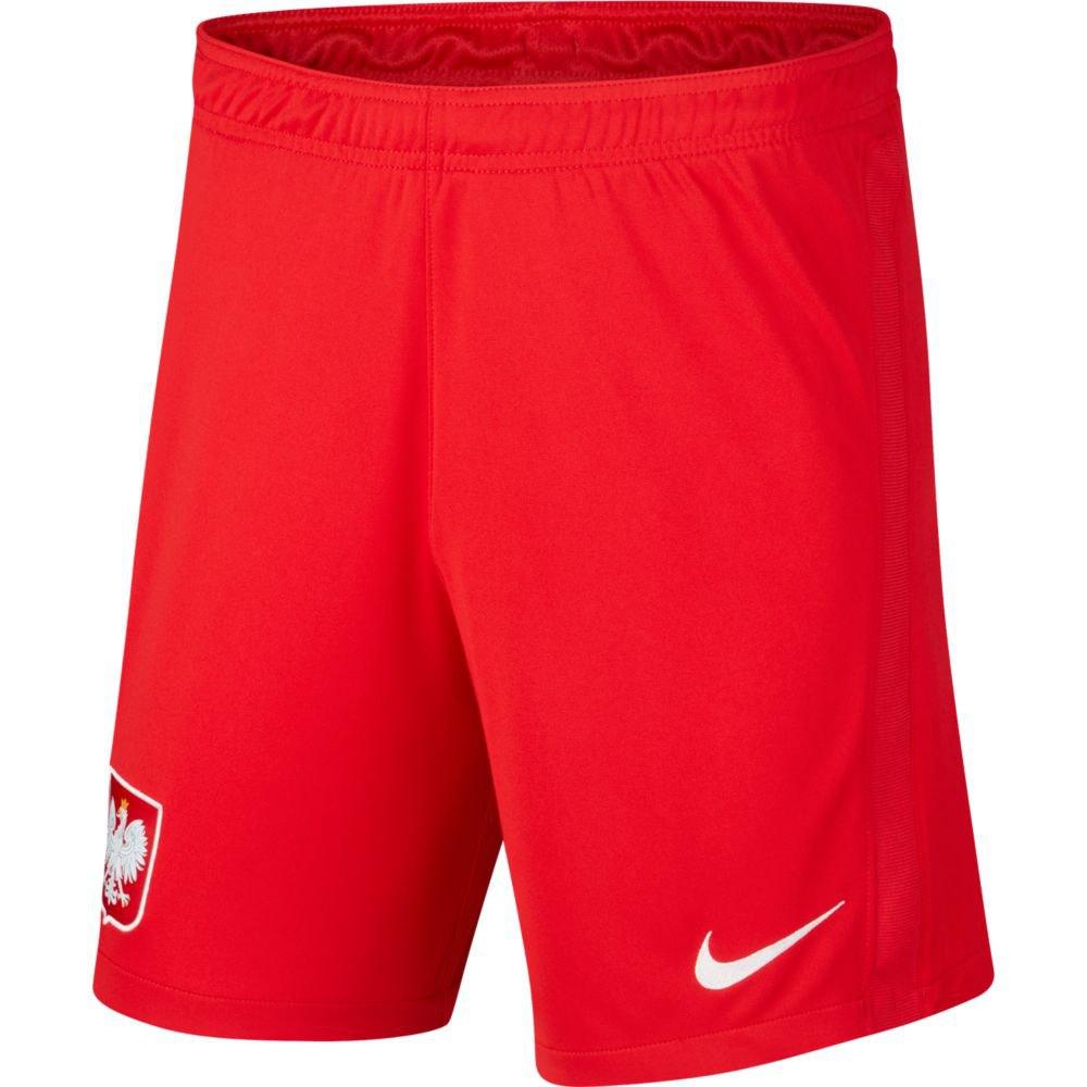 Nike Le Short Pologne Breathe Stadium 2020 XXL Sport Red / White