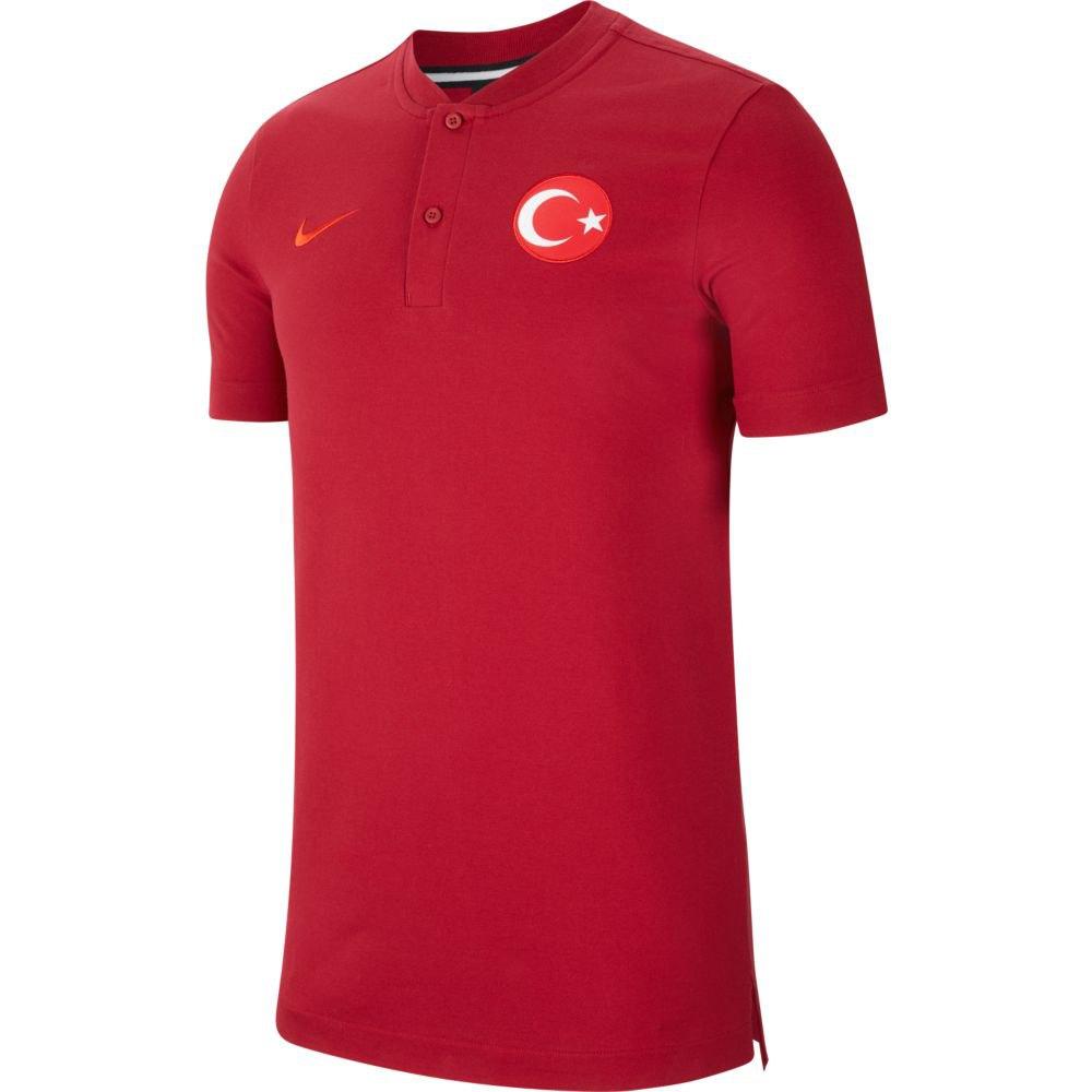 Nike Turkey Grand Slam 2020 S Red Crush / Habanero Red