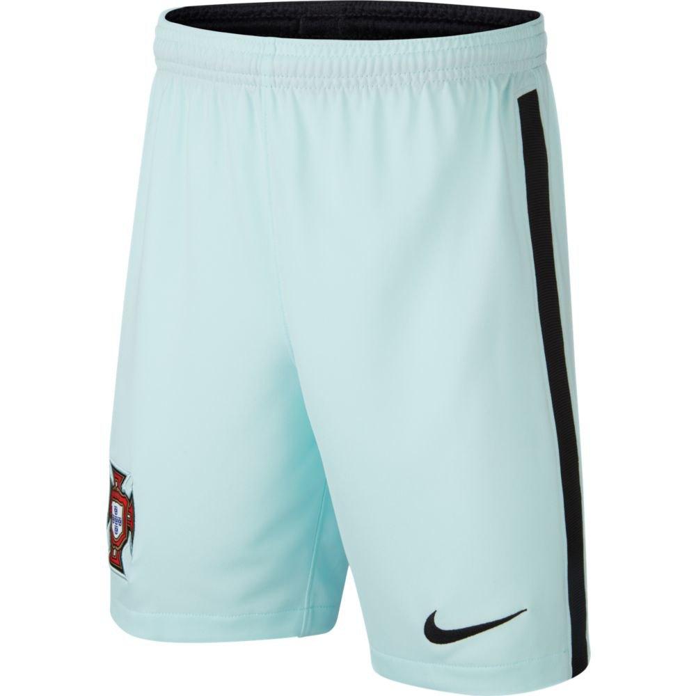 Nike Le Short Portugal Stadium 2020 M Teal Tint / Black