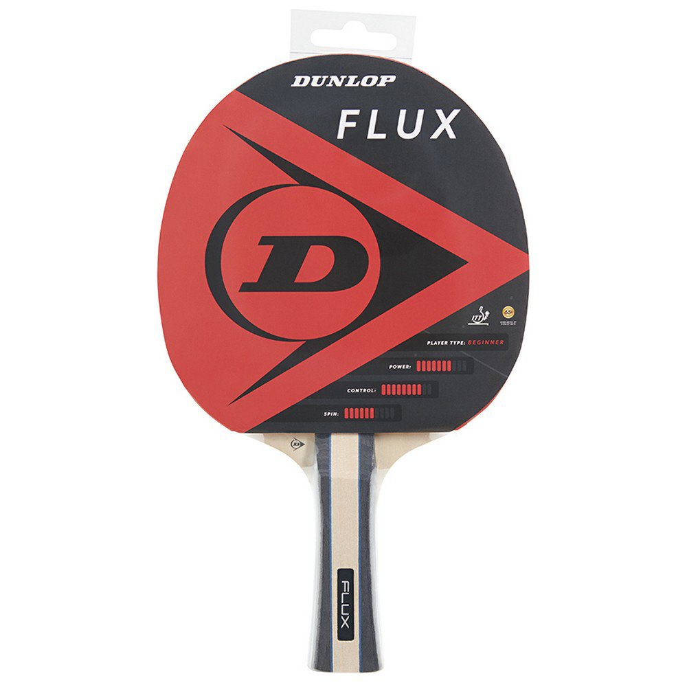 Dunlop Flux One Size Red / Black