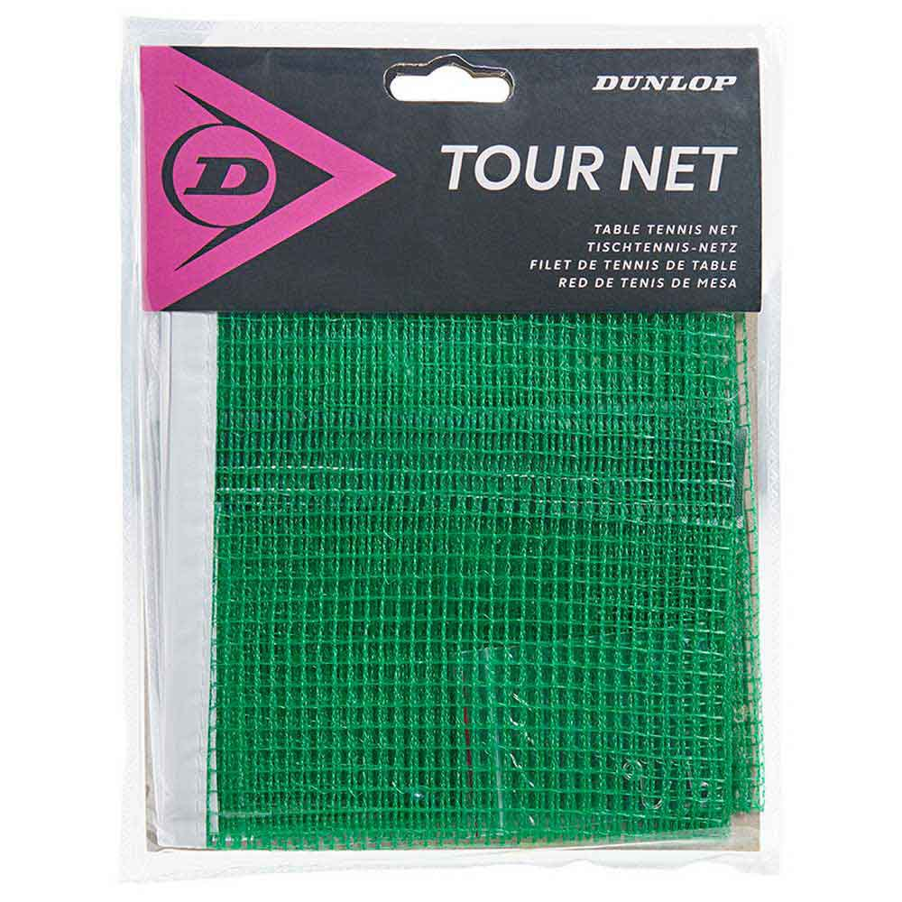 Dunlop Replacement Tour Ned One Size Green