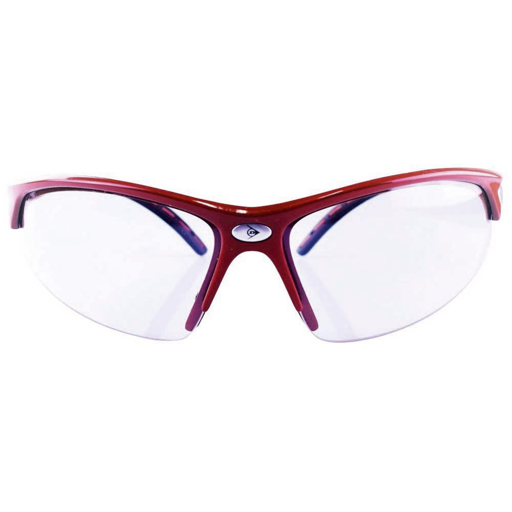 Dunlop Lunettes Squash I Armor One Size Red