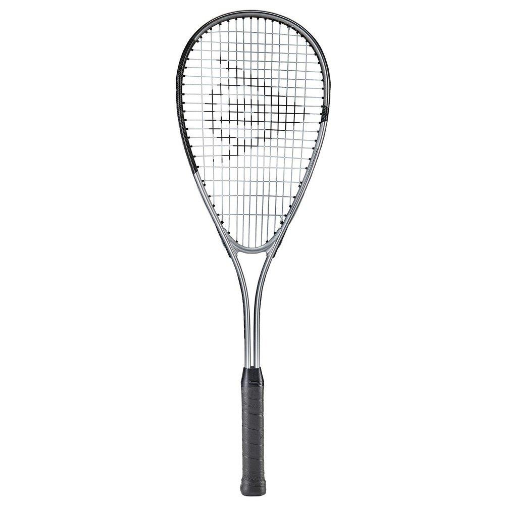 Dunlop Sonic Ti 5.0 One Size Silver / Black