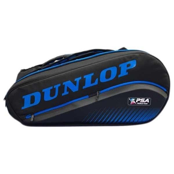 Dunlop Sac Raquettes Psa Thermo Édition Limitée 85l One Size Black / Blue
