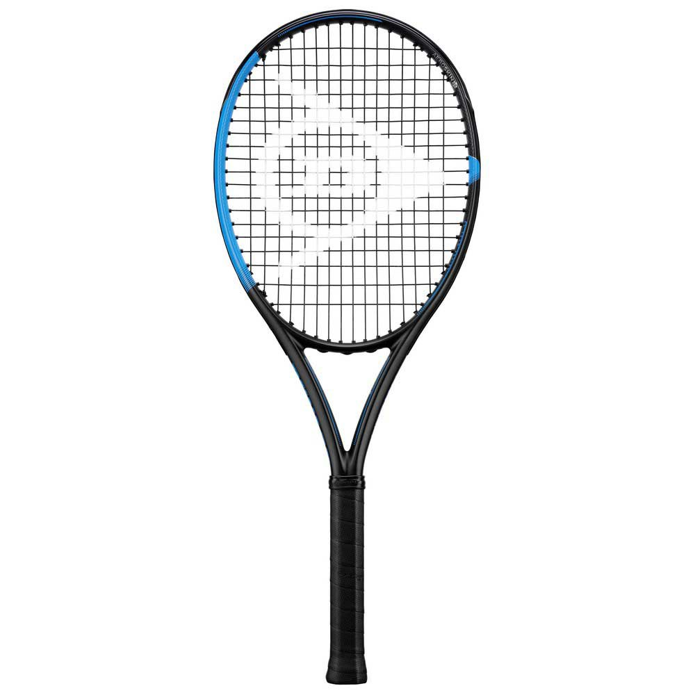 Dunlop Raquette Tennis Fx Team 285 1 Black / Blue