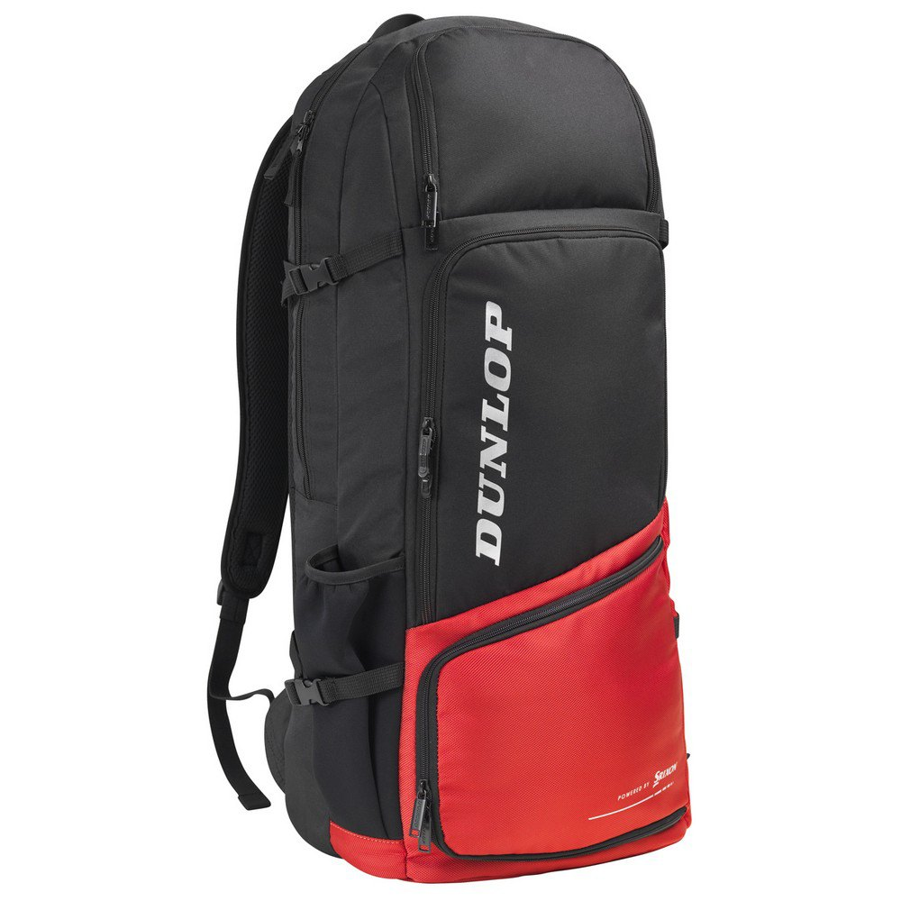 Dunlop Cx Performance Long 45l One Size Black / Red