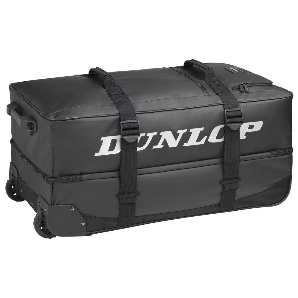 Dunlop Pro 125l One Size Black / Black