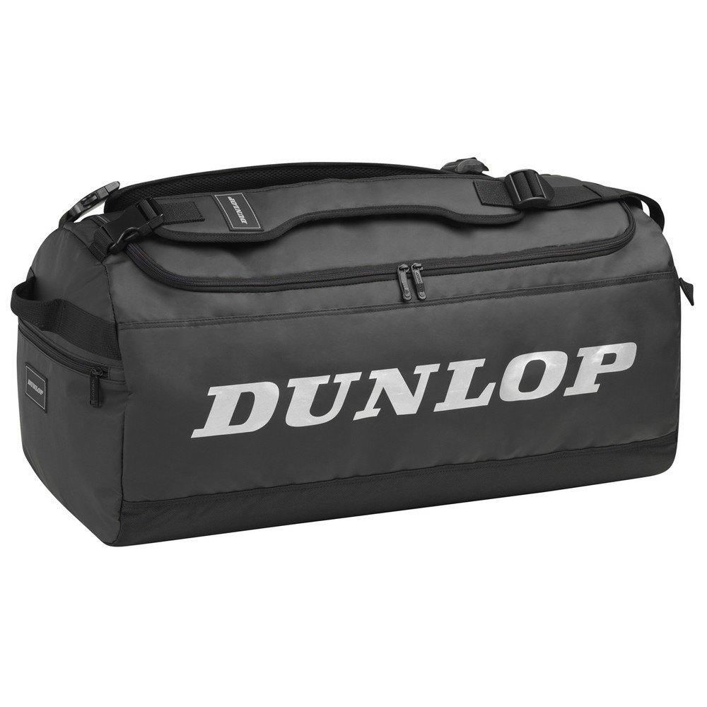 Dunlop Sac Pro Holdall 80l One Size Black / Black