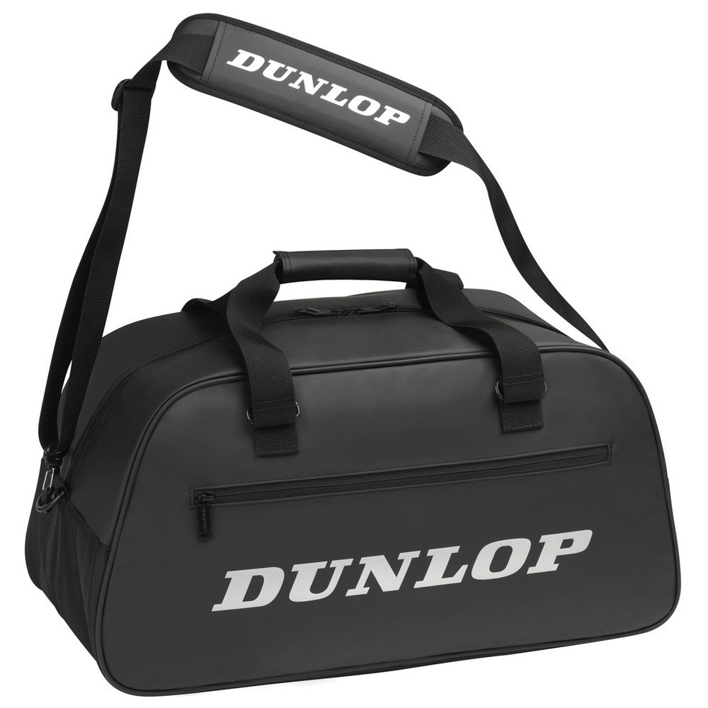 Dunlop Pro Duffle 30l One Size Black / Black