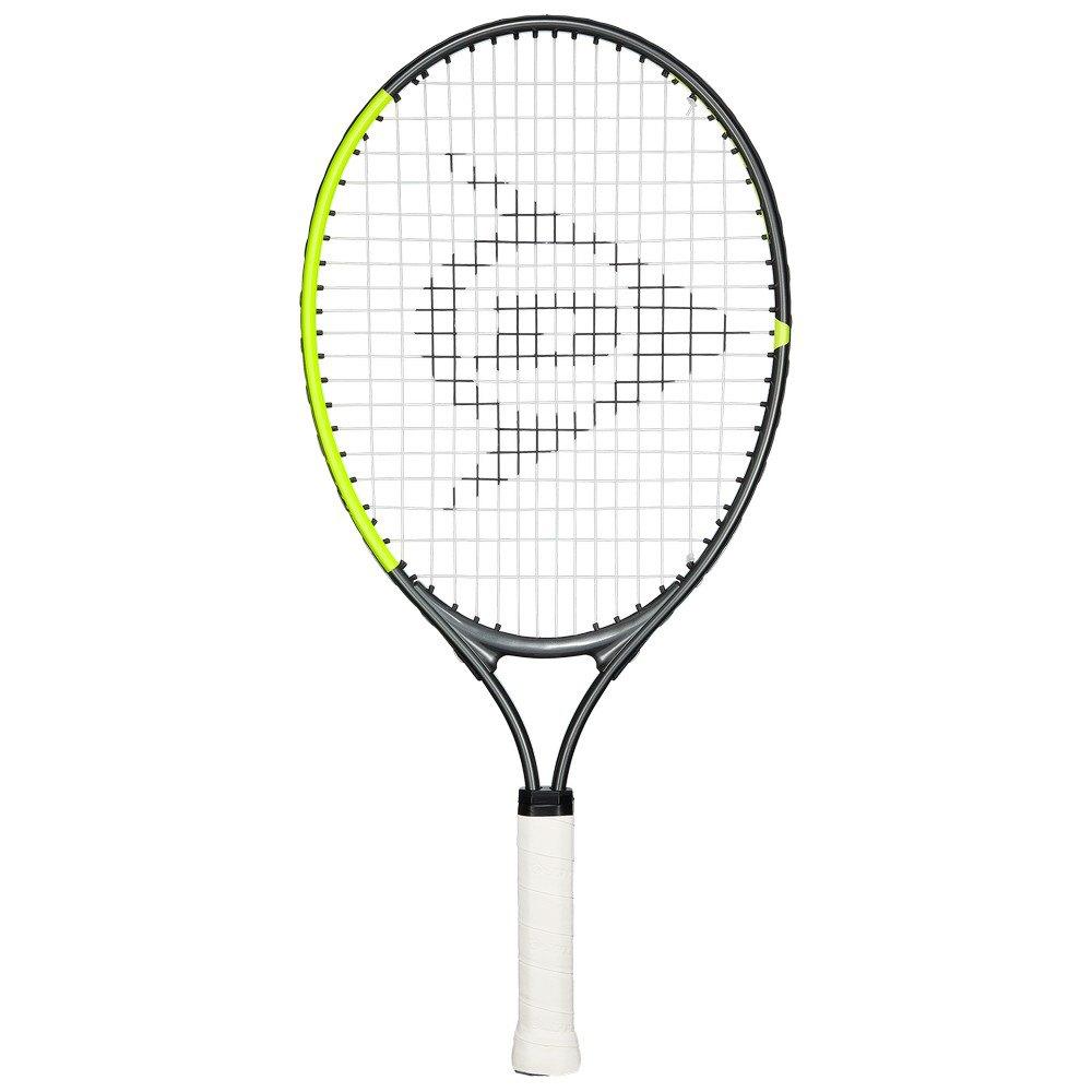 Dunlop Sx 23 Tennis Racket 00 Grey / Lime