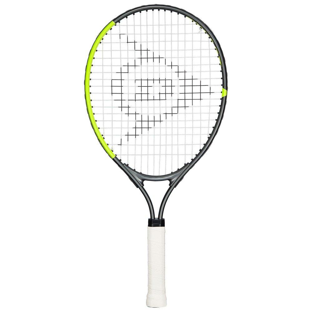 Dunlop Sx Junior 21 000 Grey / Lime