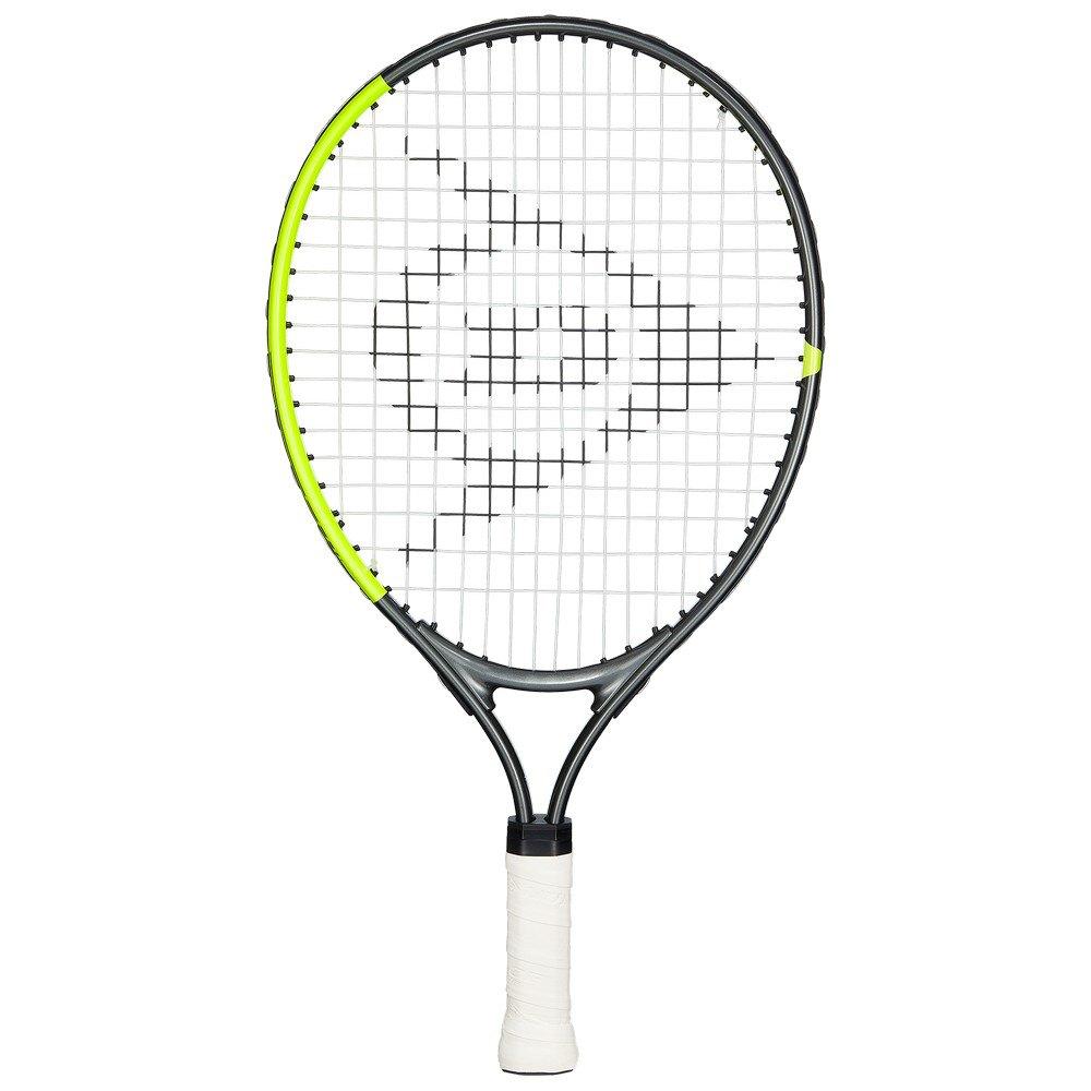 Dunlop Raquette Tennis Sx 19 0000 Grey / Lime