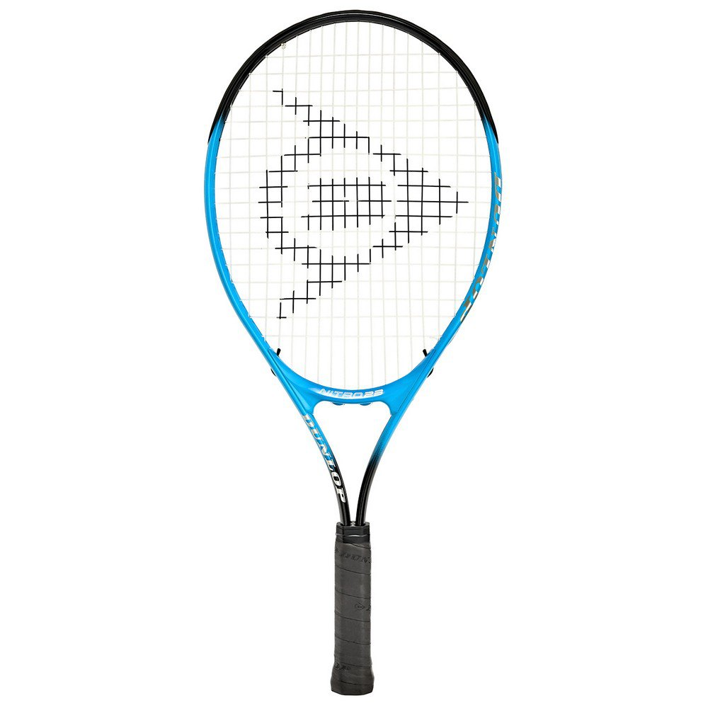 Dunlop Nitro 23 Tennis Racket 00 Blue / Black
