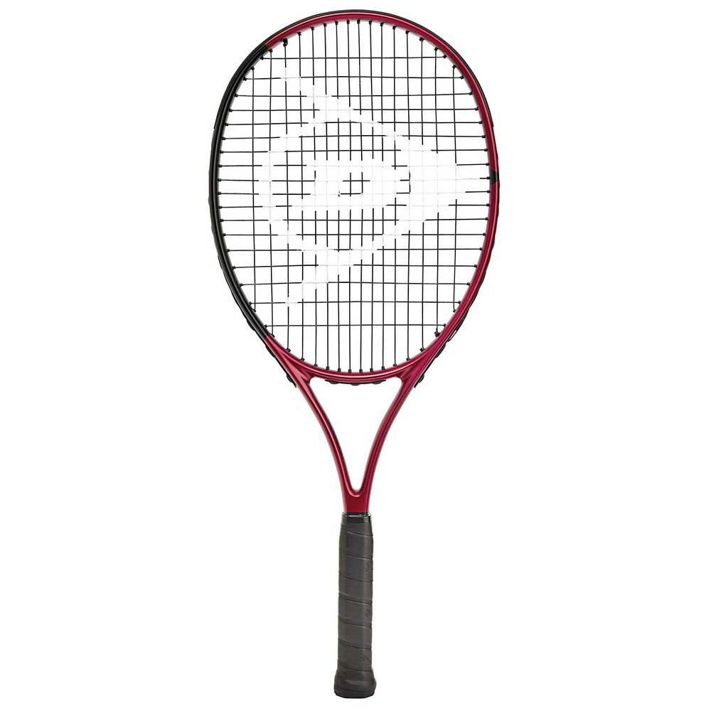 Dunlop Raquette Tennis Cx 25 0 Black / Red