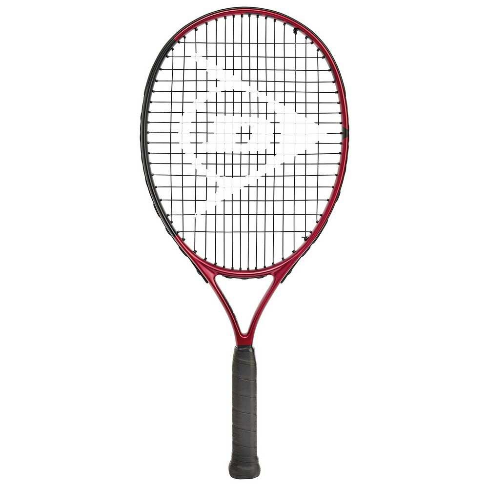 Dunlop Cx 23 Tennis Racket 00 Black / Red